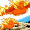 spkathrine: (Torches)