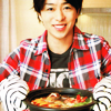 itsmysunshine: (sho serving you)