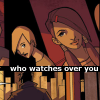 ursamajor: (who watches over you)