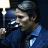 saxonvoter: (Hannibal sipping wine)