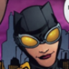 sobsister: Headshot of Selina Kyle in Catwoman gear. (Default)