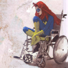 zouzounaki: (Babs Batgirl what was and can never be)