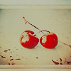 kacts: (cherries)