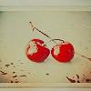 kacts: (cherries)