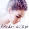 deirdre_aithne: (me)