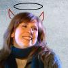 oi_earthgirl: (Halo/Horns)