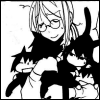 harukami: (Kittens! Inspired by... kittens!)