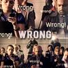 "lodessa: Everyone getting a text from Sherlock that says ""Wrong"" (sherlock - wrong)"