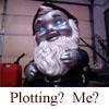 missmiah: (Plotting?  Me?)