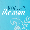 "lokifan: Text ""Neville's the man"" (Neville's the man)"