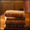 beckyo: (books)
