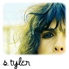 dreamspell: rock icons on Livejournal (Steven Tyler)