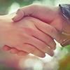 naye: a handshake: shen wei & zhao yunlan (guardian - hands)