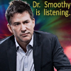 esteefee: Dr. Neil Byrne from General Hospital with caption Dr. Smoothy is listening. (smooth)