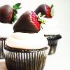thestoryofdarcy: (Strawberry Cupcake)