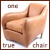 renenet: (one true chair)