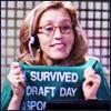 renenet: (dana - draft day)