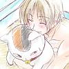esotaria: (Natsume: Snugs!)