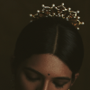 toujours_nigel: woman's crowned head (queen and empress)