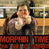iamaman_punch: (It's Morphin' Time)