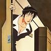 notabluesbro: ([Hi/Bye] Sup is this your door?)
