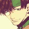 vinesofregret: Cho Hakkai from Saiyuki (Default)