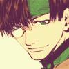 vinesofregret: Cho Hakkai from Saiyuki (smile)