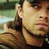 violsva: Bucky Barnes from Captain America: Civil War (Bucky)