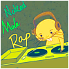 sunset_moth: Naked Mole Rap (Listenin' to my music~)