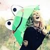 ara: (frog umbrella)