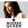 ara: (Team Modern queen)