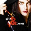 ara: (skin&bones)