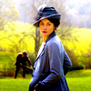 yuji: (Downton Abby; Mary)