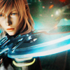yuji: estheticons on livejournal (Final Fantasy XIII; Lightning)