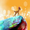 excelsior_hallelujah: (Bambi)