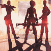 kappalicious: (Chicks with guns.)