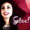 ladymondegreen: An icon I made from a screencap of Inara from Serenity/Firefly (Glee!)