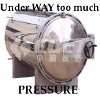 hkellick: Pressure Vessel under alot of Pressure (Pressure)