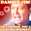 sanalith: (Star Trek - McCoy - Dancing Monkey)