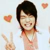 indoorlawnchair: (yamashita shoon - :Dv♥)
