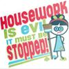 gisel: (Housework)