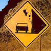 gisel: (Caution Cow Falling)