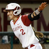 james: Syd Romero, softball player for OU (softball_ou)