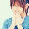 『just a little black rain cloud』: Yamada: :o