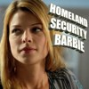 kapuahi: (H50 - Homeland Security Barbie)