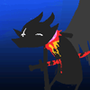 barkstabbark: (⚛ bad dog no biscuit)