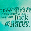 seliki: (Greenpeace)