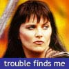 elke_tanzer: Xena trouble finds me (Xena trouble finds me)