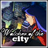 "conuly: image of Elisa Mazda (Gargoyles) - ""Watcher of the City"" (watcher of the city)"