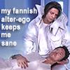 elke_tanzer: my fannish alter-ego keeps me sane (fannish alter-ego)